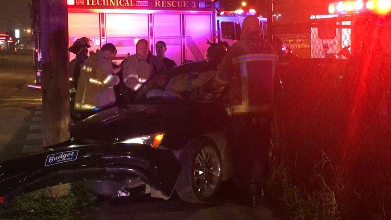 JOSEPHINE CAR CRASH.JPG