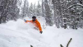 Colorado ski areas boast impressive snow totals following strong storm