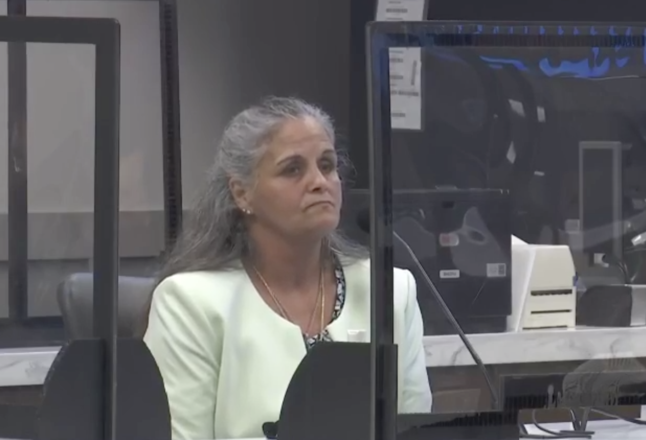 WITNESS 21: Teresa Odom. Prosecutors say Wester was caught on body camera placing drugs in her car.