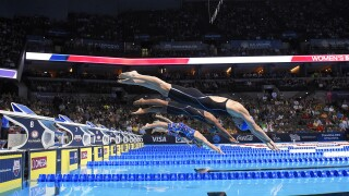 US Olympic swimming trials rescheduled for June 2021