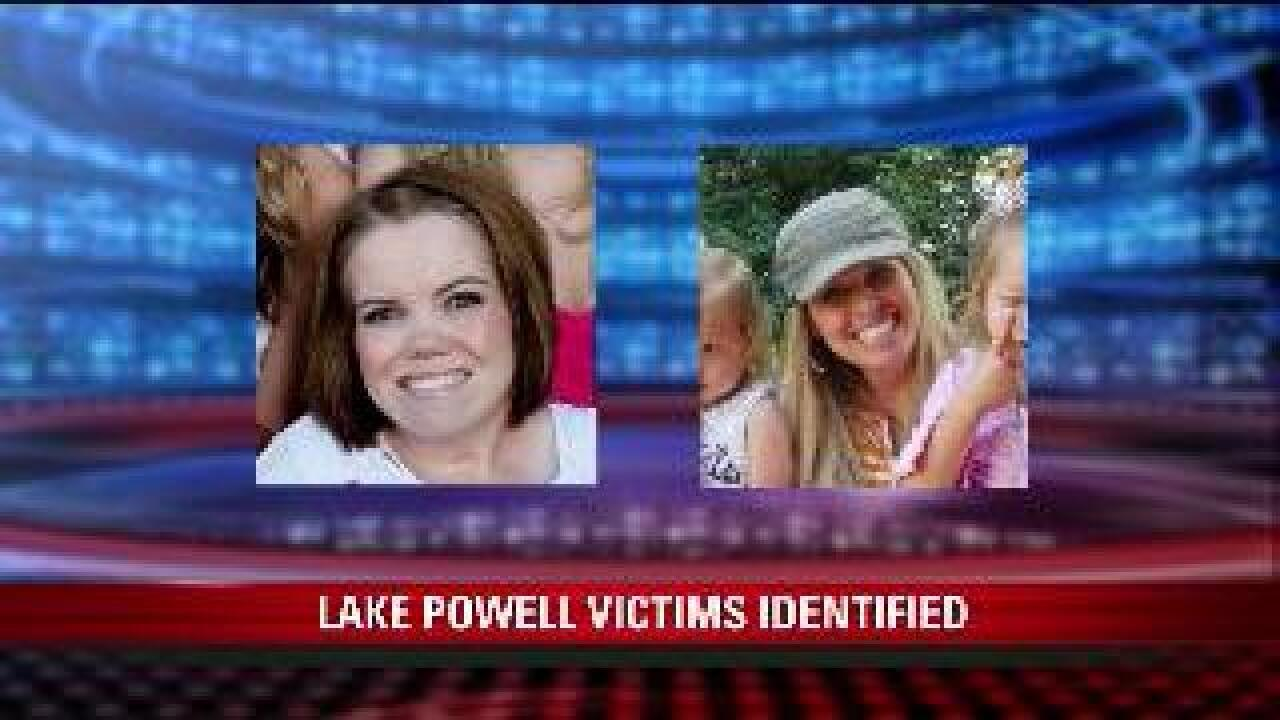 Community remembers victims in Lake Powell boating accident