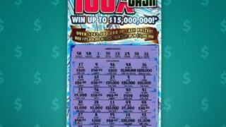 $1 million scratch-off ticket sold in Naples