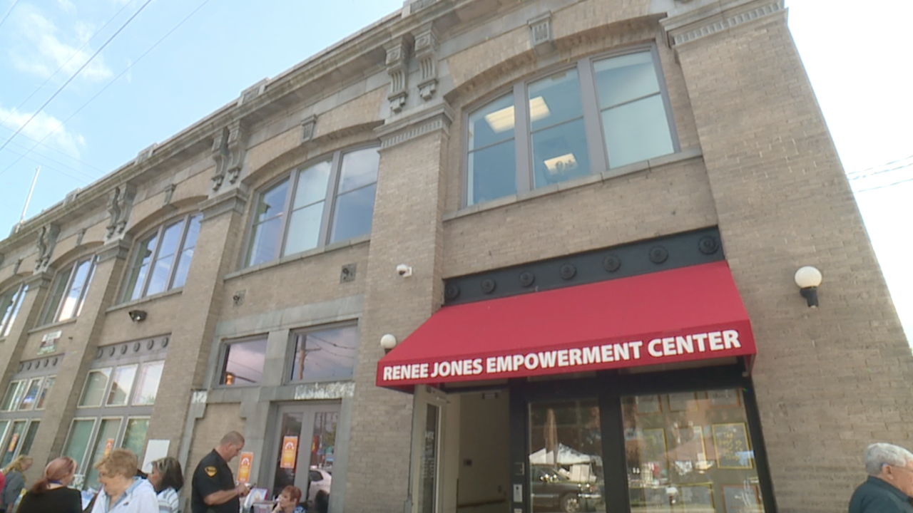 Renee Jones Empowerment Center