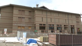Lewis & Clark County Detention Center