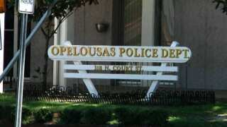 Opelousas Police dealing with catalytic converter theft