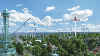 Kings Island making BIG reveal of new park attraction tonight