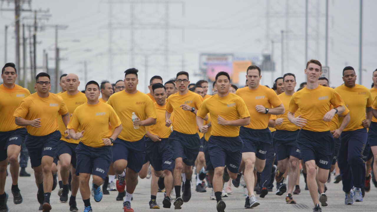Navy makes changes to fitness testing guidelines following deaths of Sailors