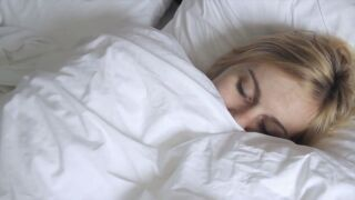 Experts say lack of sleep is fueling depression, suicidal thoughts, and offer tips for a better night's sleep.