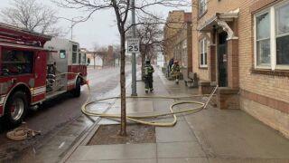 Great Falls Fire Rescue (April 18, 2021)