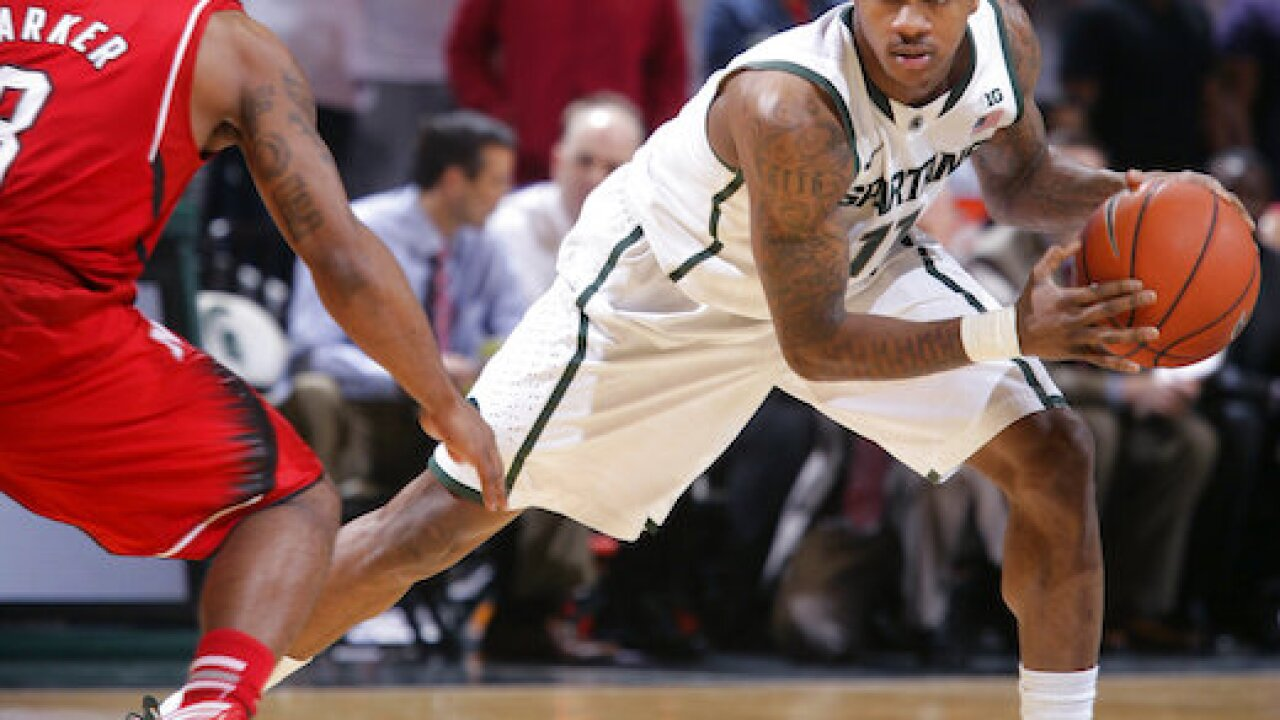 Keith Appling