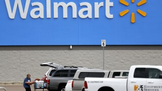 Walmart to give employees another round of cash bonuses for working during pandemic