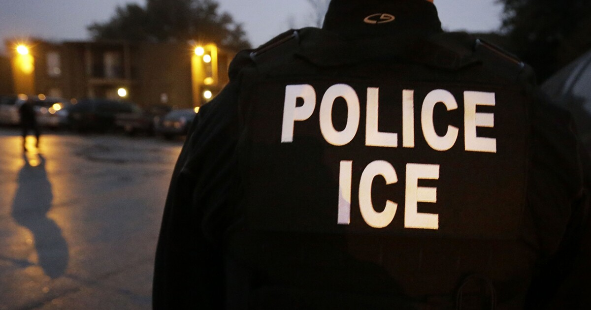 Colorado judge rules ICE violated law by withholding records