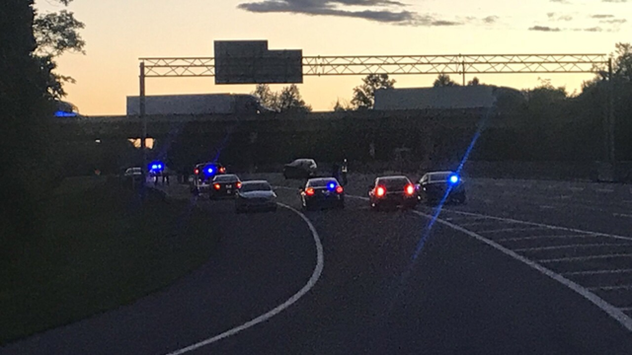 New York Man Shot, Killed On I-40 During Chase