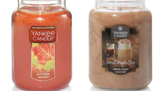 Yankee Candle: Buy 3 large jar candles, get 3 free