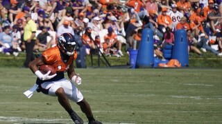 Sutton catches on, makes move of DT make sense