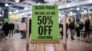 7 food freebies and deals you can get on Black Friday