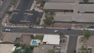 Scottsdale-Shooting