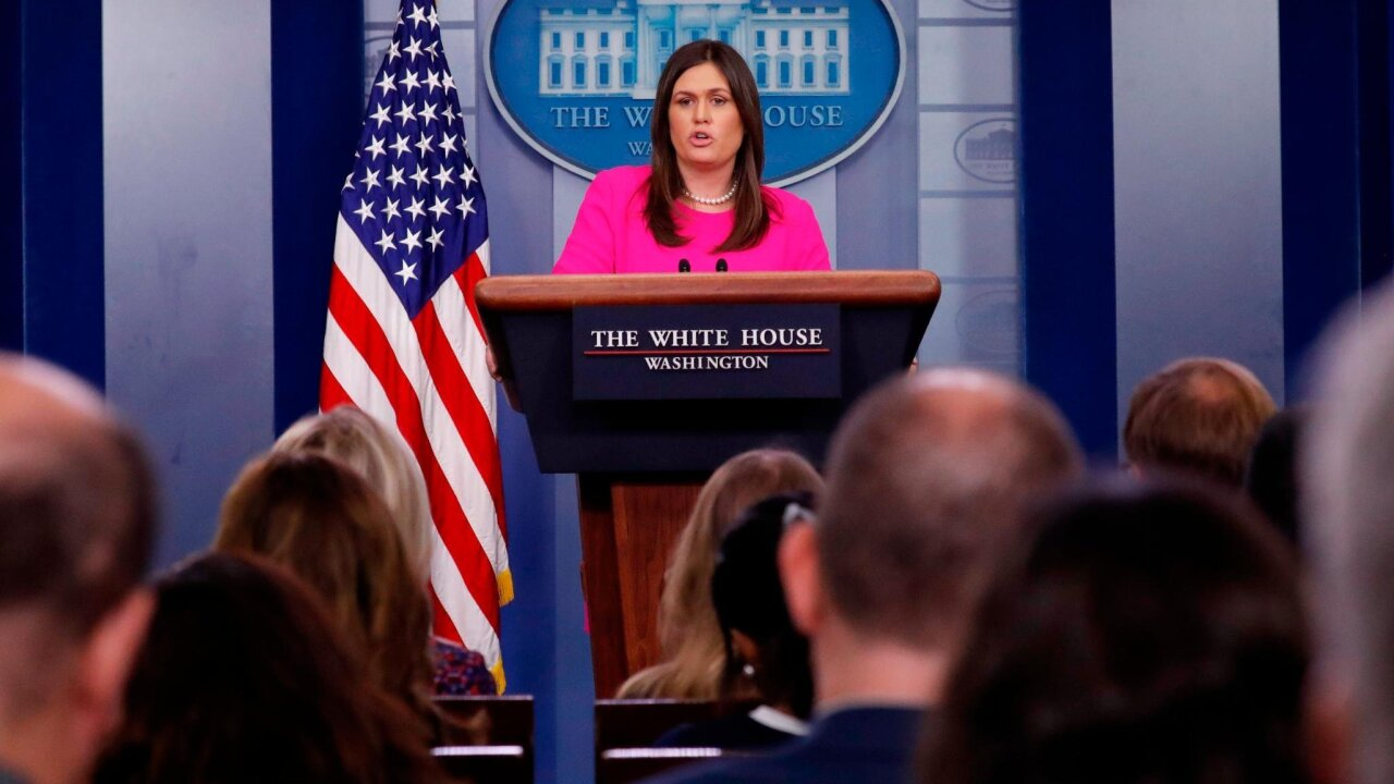 Restaurant owner who kicked out Sarah Sanders quits city business group