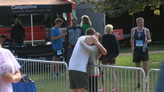 Governor's Cup celebrates emotional return with in-person races
