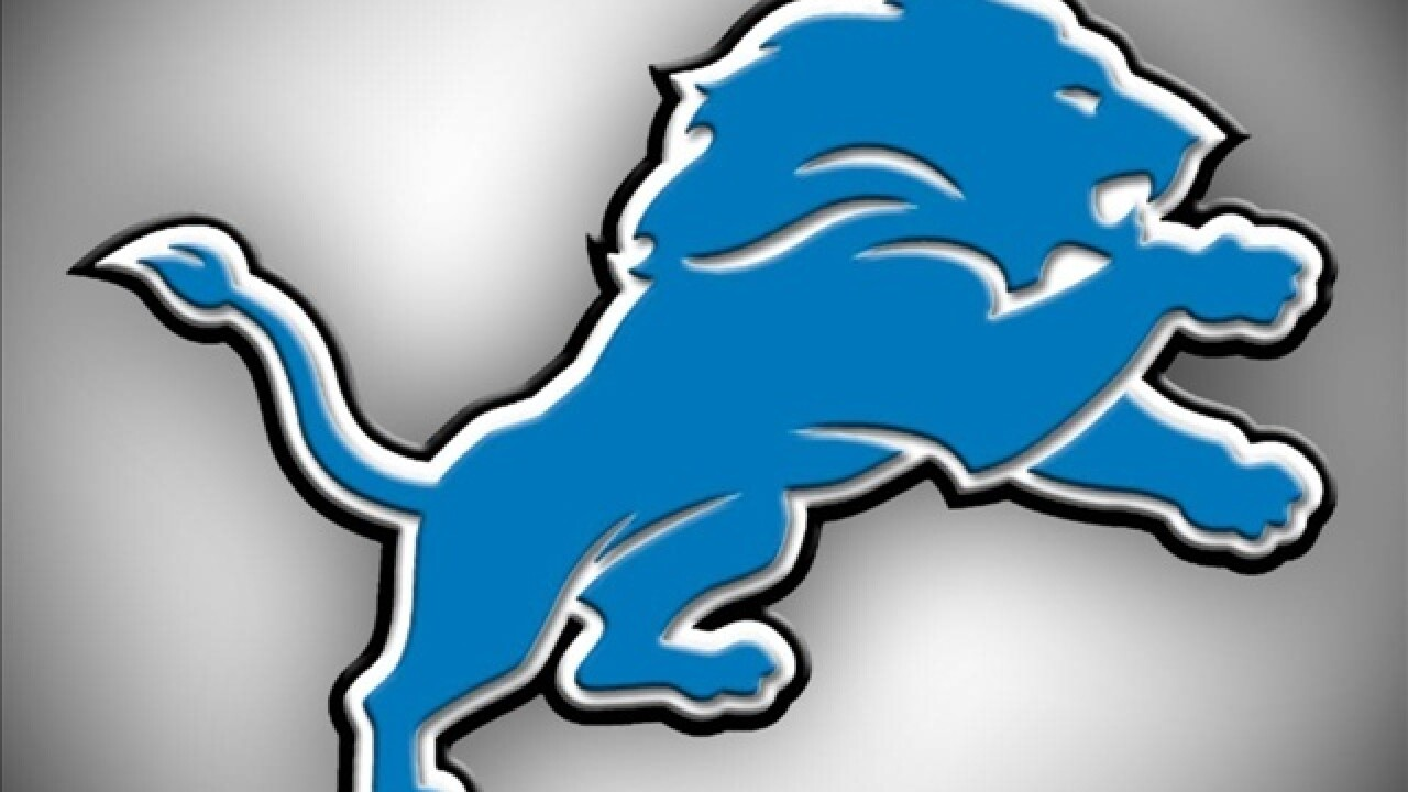 NFL source: Lions have picked next head coach