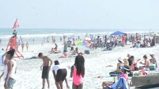 North Florida beaches among 1st to reopen since closures