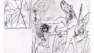 Pablo Picasso Comes to Bozeman
