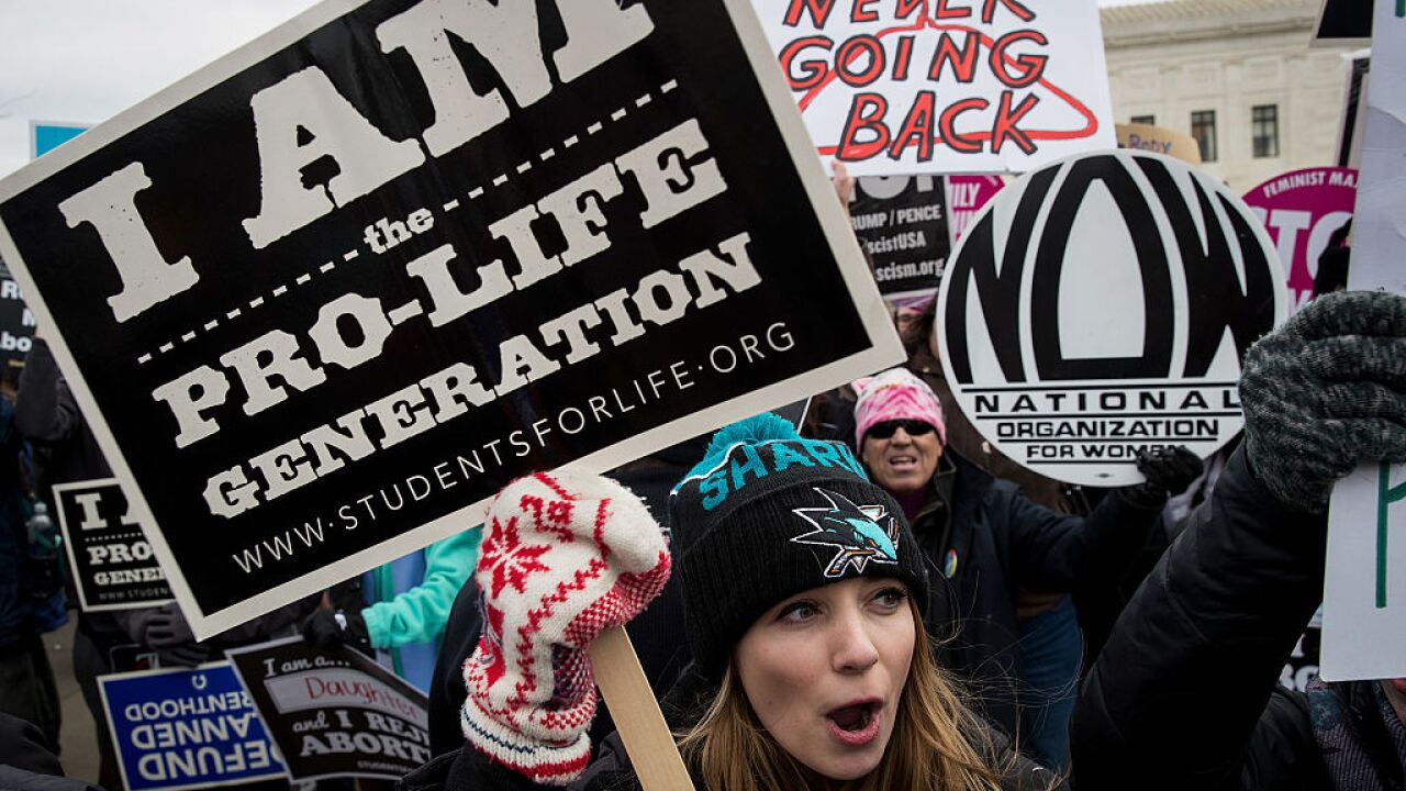 Expect road closures, traffic, and GRTC detours ahead of Virginia March ForLife