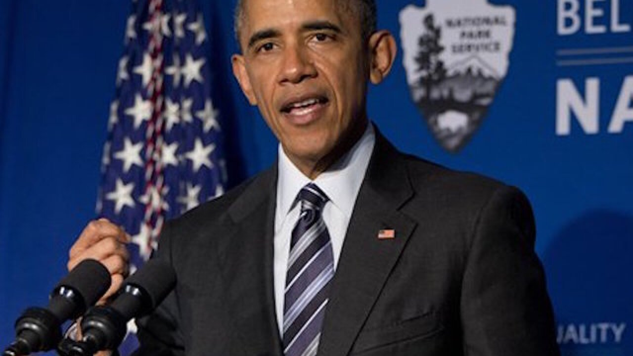 Obama backs effort to give consumers choices