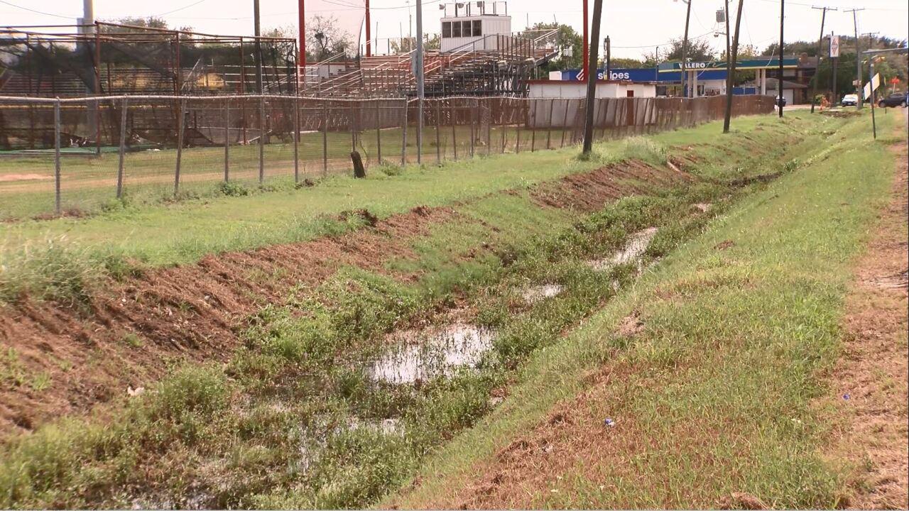 Nueces Co. Drainage District proposes new bond
