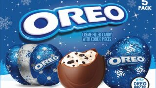Oreo Is Now Making Creme-filled Eggs And They Look Delicious