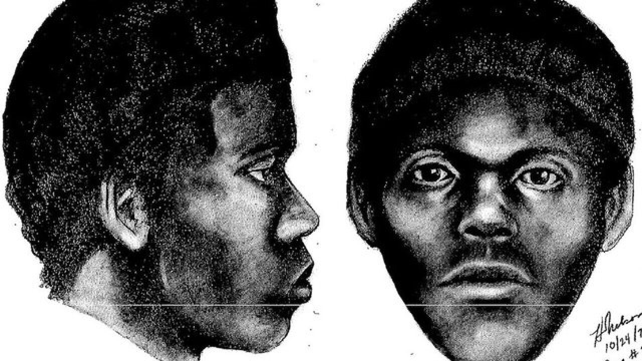 Murder case that went cold for 40 years now has a suspect