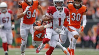 Arizona Cardinals v Cincinnati Bengals
