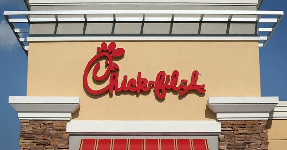 Chick-fil-A to open 4 restaurants in metro Detroit next year
