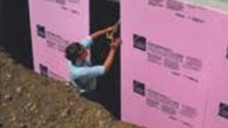"Menards Home Improvement Topic: ""Insulation Benefits"""