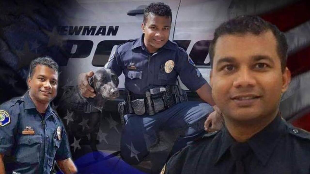 california officer s killing reignites sanctuary law fight