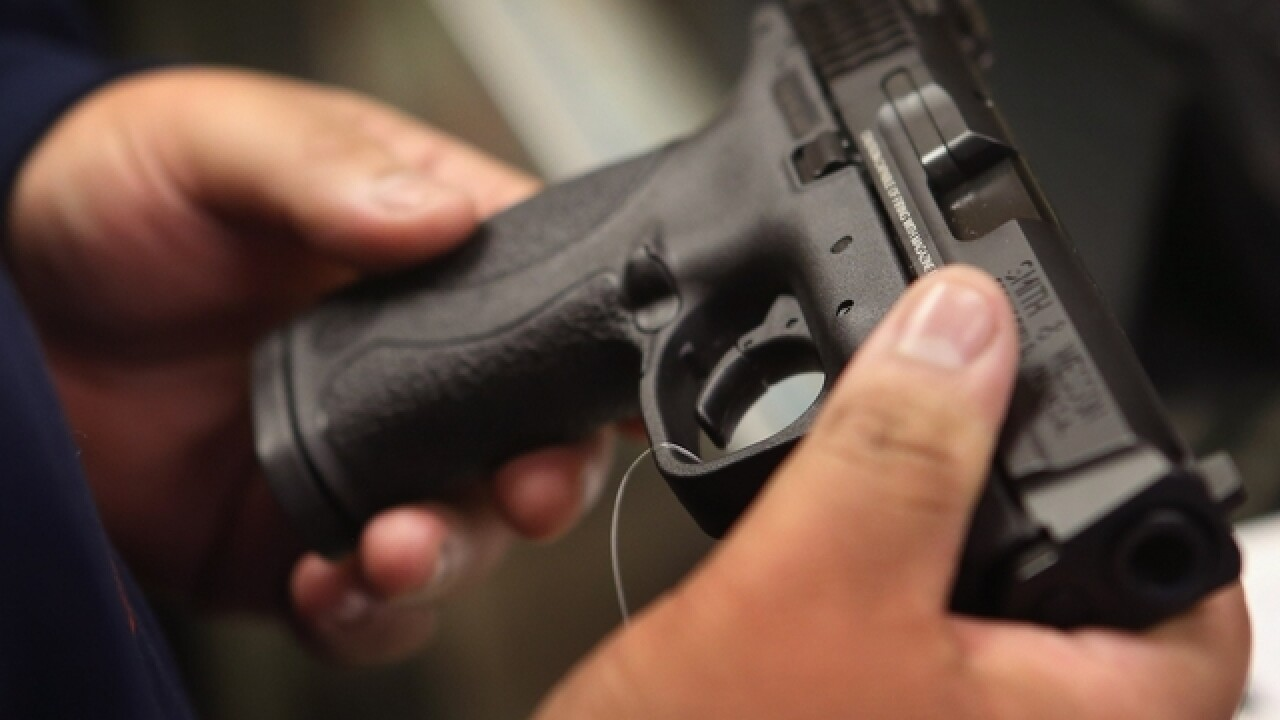 Surprise gone wrong: Woman mistakenly shoots and kills friend
