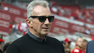 Joe Montana-Grandchild-Attempted Kidnapping