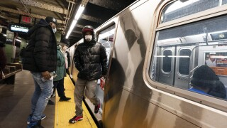 subway filephoto