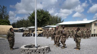 US military confirms terror attack on US base in Kenya