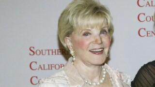 Judith Krantz, romance novelist, dies at 91