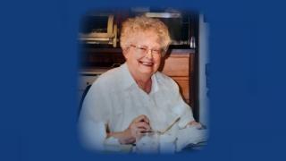 Jacqueline JoAnn McLeod April 16, 1937 ~ August 9, 2021