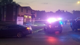 KCK police working two homicides overnight