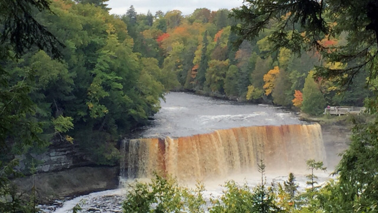 Voting open for Pure Michigan Moments photo contest