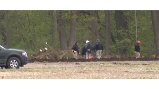 Macomb County dig suspended, search to expand to 3 more areas