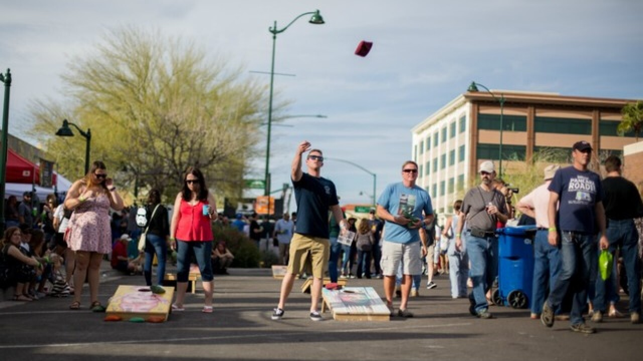 9 Phoenix festivals you do not want to miss this weekend