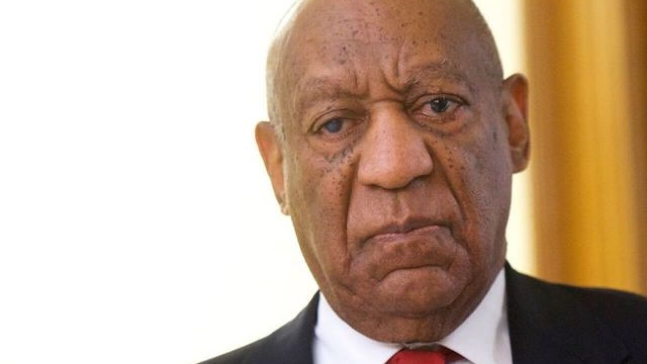 Bill Cosby should be declared 'sexually violent predator,' Pennsylvania board recommends