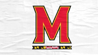 Maryland Terps Logo, Courtesy UMD
