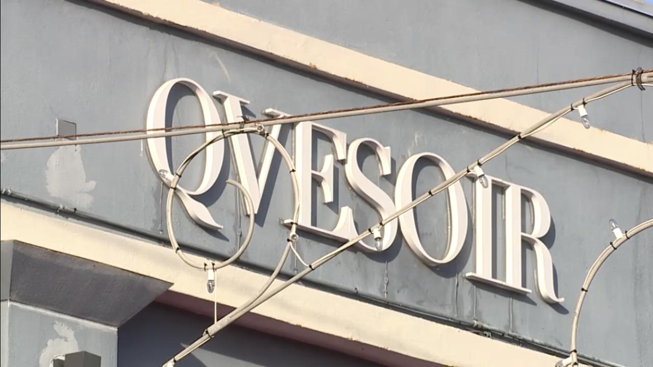 Qvesoir