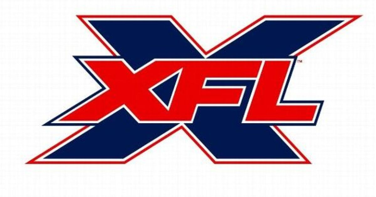 XFL draft dates and details announced