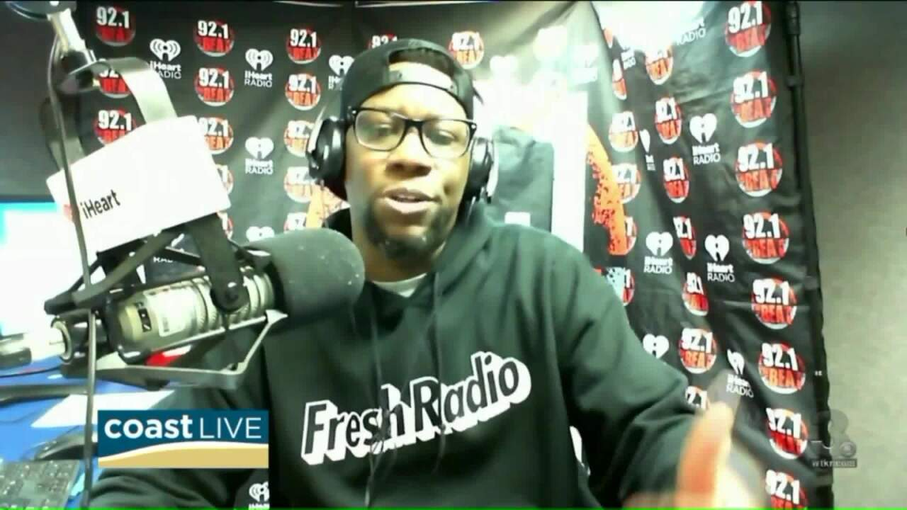 Music news from DJ Bee at 92.1 The Beat on CoastLive